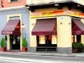 Ristorante Pizzeria Positano - Esterno del locale