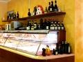 Ristorante Pizzeria Positano - La vetrina degli antipasti