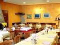 Ristorante Pizzeria Positano - Particolare del salone